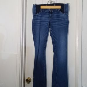 ISABEL MATERNITY JEANS Skinny Bootcut